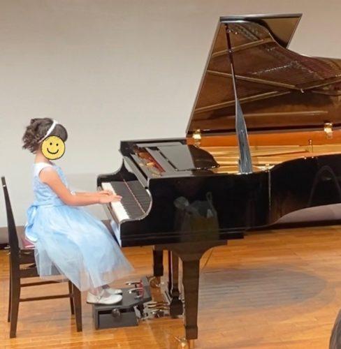 ピアノ 発表 会 コロナ